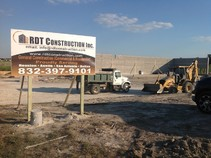 RDT Construction Inc